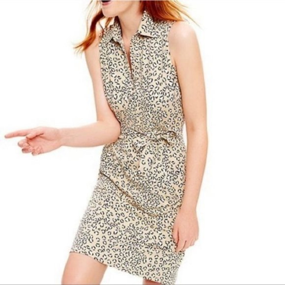 J. McLaughlin Dolly Dress